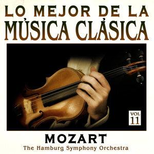 Música Clásica Vol.11: Mozart