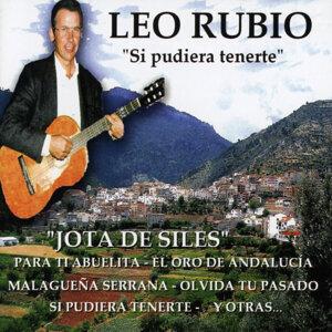 Canción Española: Si Pudiera Tenerte