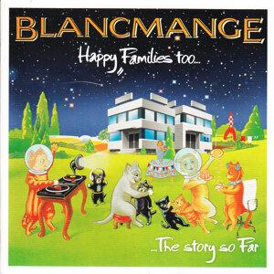Happy Families Too