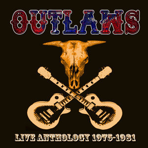 Live Anthology 1975-1981