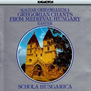 Magyar Gregoriánum 4.