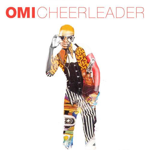 Cheerleader (Remixes)
