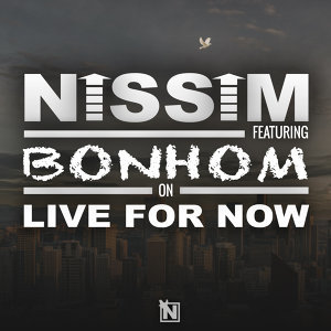 Live for Now - Single
