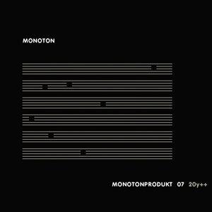 Monotonprodukt 07 20y++