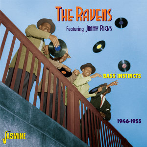 Bass Instincts 1946 - 1955