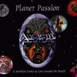 Planet Passion