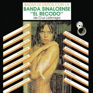 Bazar de Éxitos Con la Banda Sinaloense el Recodo de Cruz Lizárraga