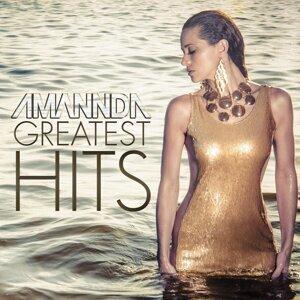 Amannda Greatest Hits