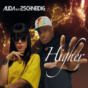 Higher [feat. 2Schneidig]