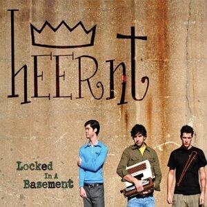 Locked In A Basement