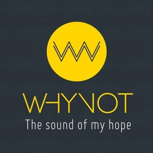 The sound of my hope