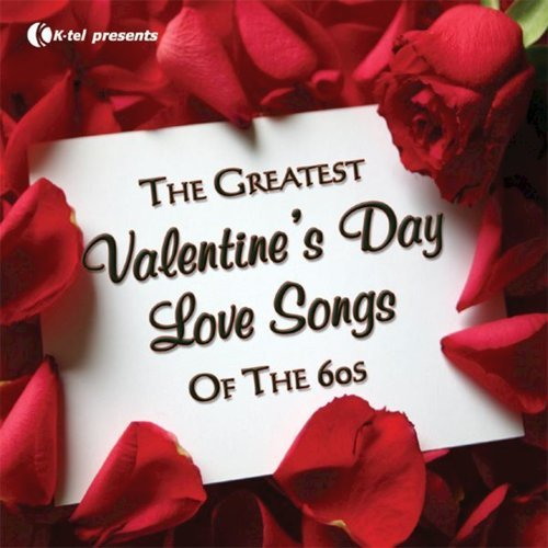 Great love songs of the 60s