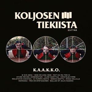 IIII - K.A.A.K.K.O.