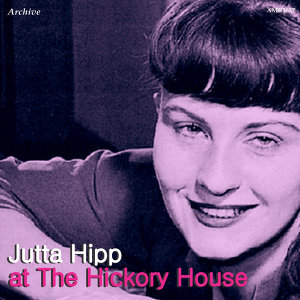 Jutta Hipp at the Hickory House