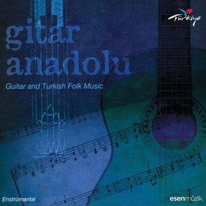 Gitar Anadolu (Guitar and Turkish Folk Music)