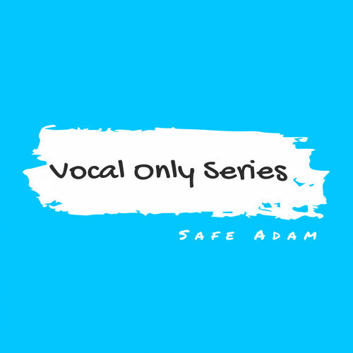 Vocal Only Series