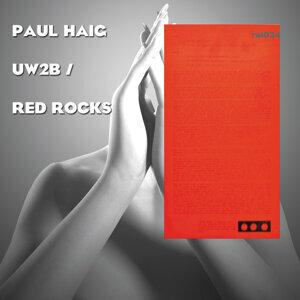 UW2B / Red Rocks - Single