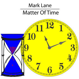 "Matter of Time €"" Single"