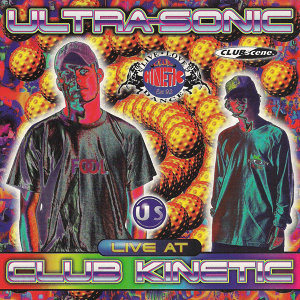 Live at Club Kinetic