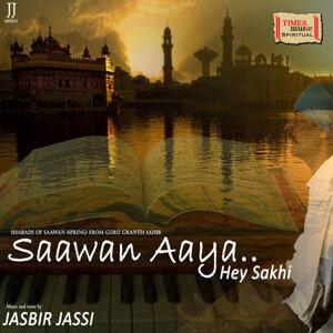 Saawan Aaya Hey Sakhi