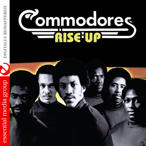 Rise Up (Digitally Remastered)