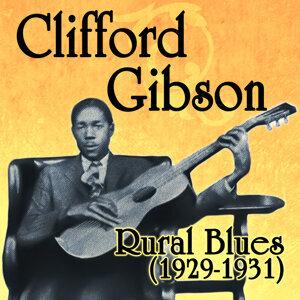 Rural Blues 1929-1931