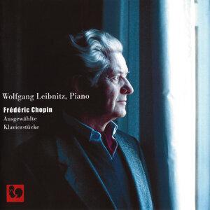 Chopin: Ausgewählte Klavierstücke (Selected Piano Works)