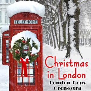 Christmas in London - London's Christmas Spectacle
