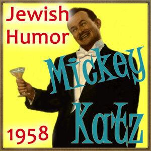 Jewish Humor, 1958