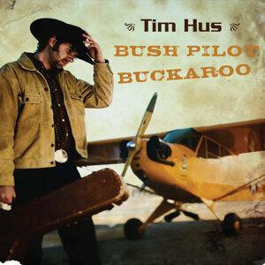 Bush Pilot Buckaroo