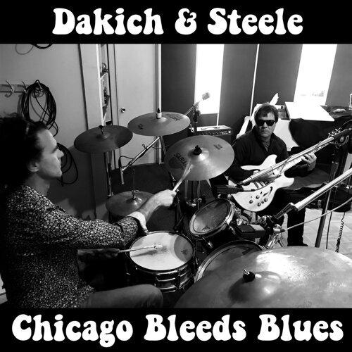 Chicago Bleeds Blues