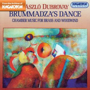 Brummadza's Dance (Hungaroton Classics)