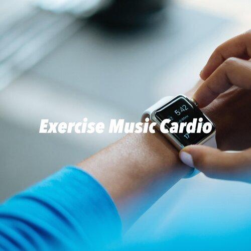 Xtreme Cardio Workout Music - Exercise Music Cardio - Best