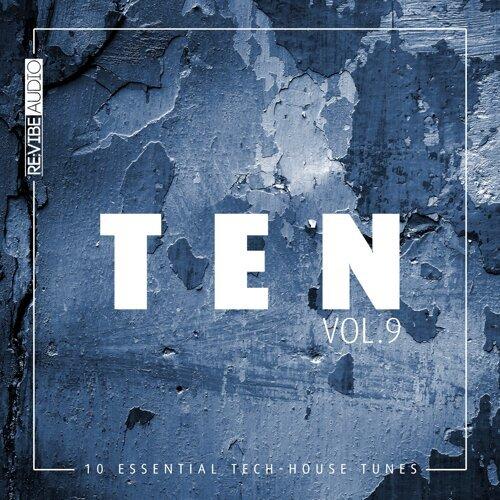 Ten - 10 Essential Tunes, Vol. 9