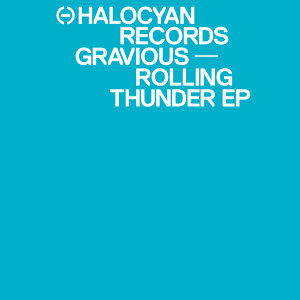 Rolling Thunder EP