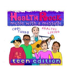Healthrock Teen Edition