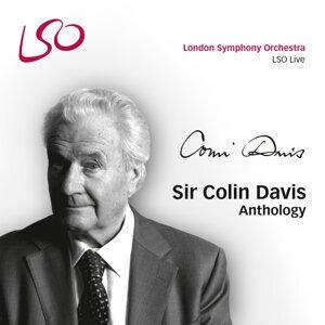 Sir Colin Davis Anthology