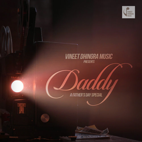 Daddy (A Father's Day Special) - Single