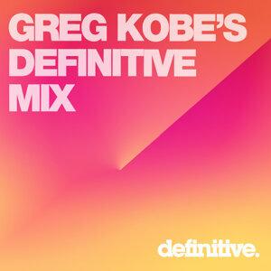 Greg Kobe's Definitive Mix