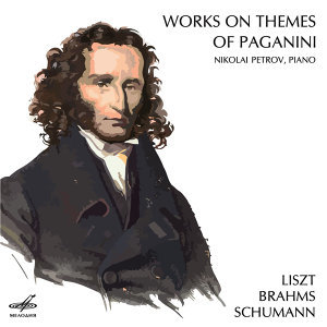 Works on Themes of Paganinini