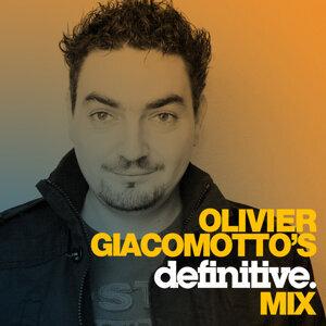 Olivier Giacomotto Definitive Mix
