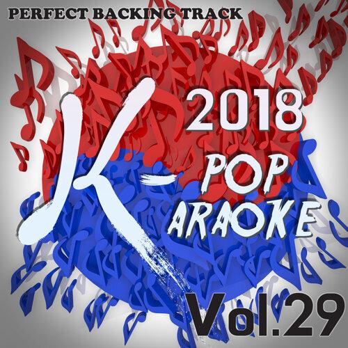 2018 Musicen Karaoke Vol.29