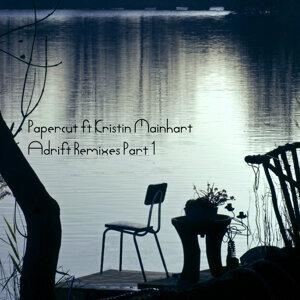 Adrift Remixes, Pt.1