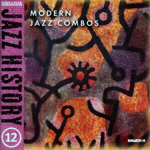 Jazz History 12 - Modern Jazz Combos