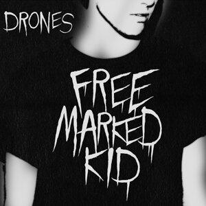 Free Marked Kid