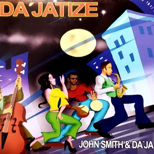 Da 'Jatize