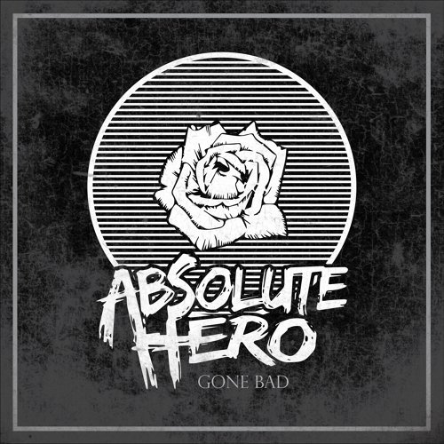 absolute hero gone bad アルバム kkbox