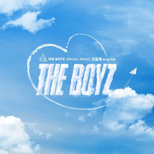 THE BOYZ Special Single 'KeePer(Prod. PARK KYUNG)'