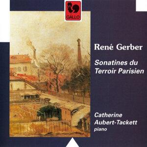 René Gerber: Sonatines du terroir parisien