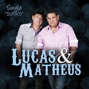 Sufoco - Single